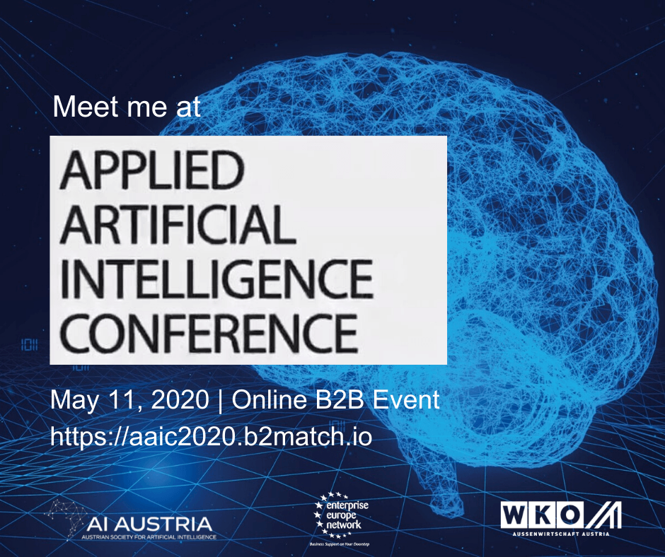 Applied AI Conference 2020